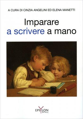 Imparare a Scrivere a Mano