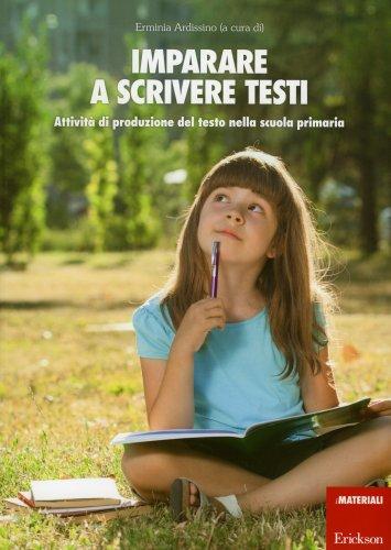 Imparare a Scrivere Testi