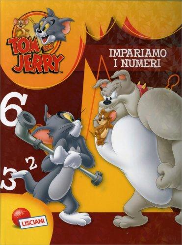 Impariamo i Numeri - Tom and Jerry