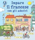 Imparo il Francese con gli Adesivi
