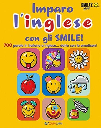 Imparo l'Inglese con gli Smile