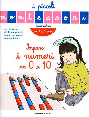 Impara I Numeri da 0 a 10