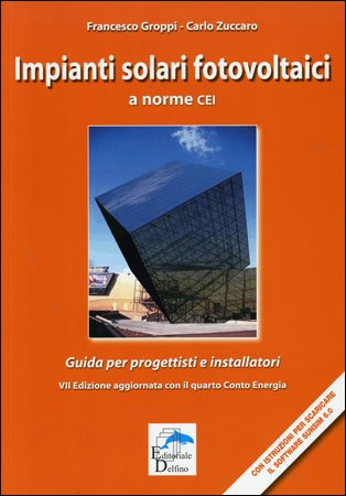 Impianti Solari Fotovoltaici a Norme CEI