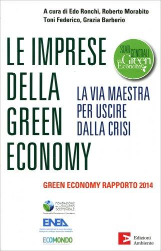 Le Imprese della Green Economy