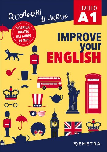 Improve Your English A1
