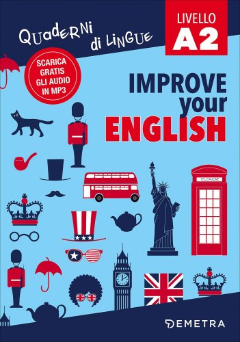 Improve Your English A2