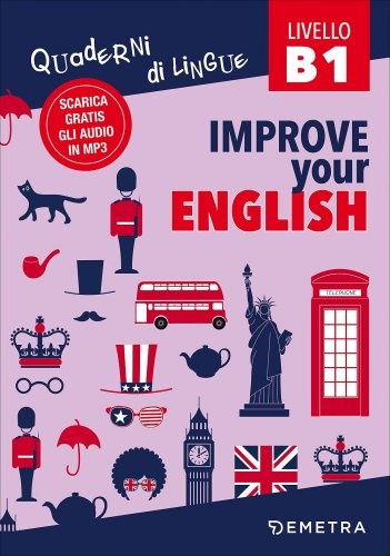 Improve Your English B1