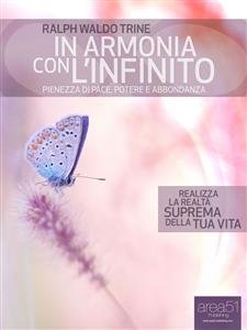 In Armonia con l'Infinito (eBook)