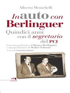 In Auto con Berlinguer (eBook)