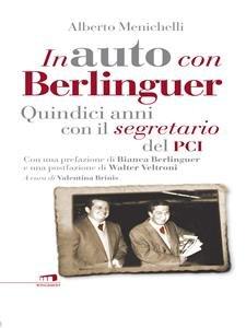 In Auto con Berlinguer (eBook)