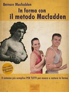 In Forma con il Metodo Macfadden (eBook)