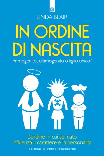 In Ordine di Nascita (eBook)
