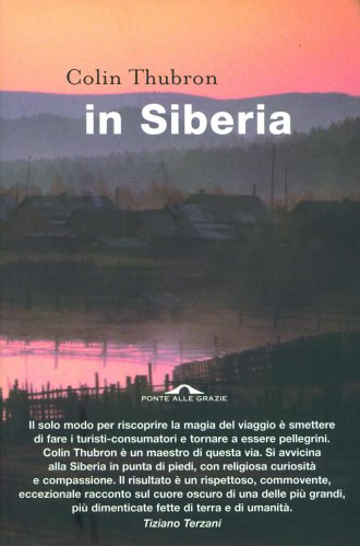In Siberia (eBook)