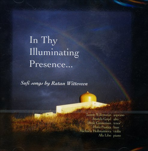 In Thy Illuminating Presence
