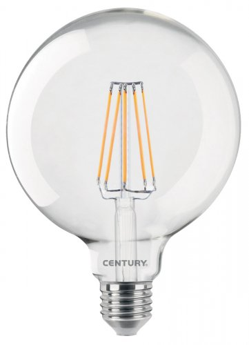 Incanto Bold Led - Globo E27 (8W - 230V) - Luce Calda
