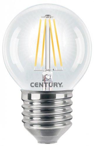 Lampadina Incanto Led - Sfera E27 (4W - 230V) - Luce Calda