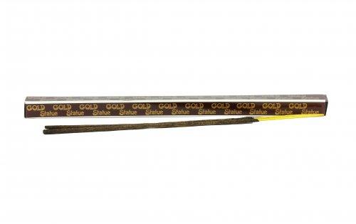Incensi Padmini Gold Statue - 8 Sticks