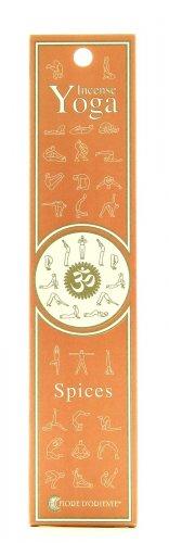 Incensi Yoga - Spices