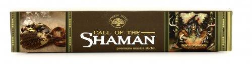 Incensi Call of the Shaman - Richiamo dello Sciamano