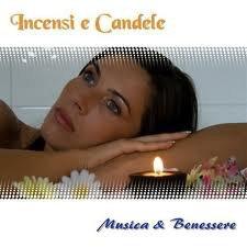 Incensi e Candele - CD