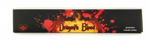 Incenso Dragon's Blood - Sangue di Drago