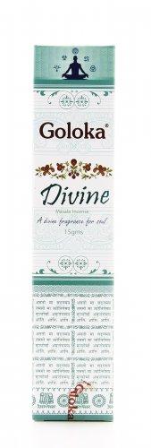 Incensi Goloka - Divine