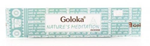 Incensi Goloka - Natura Meditazione