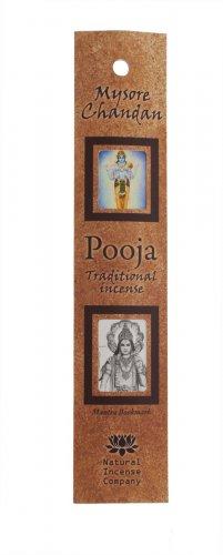 Incensi Pooja - Musore Chandan