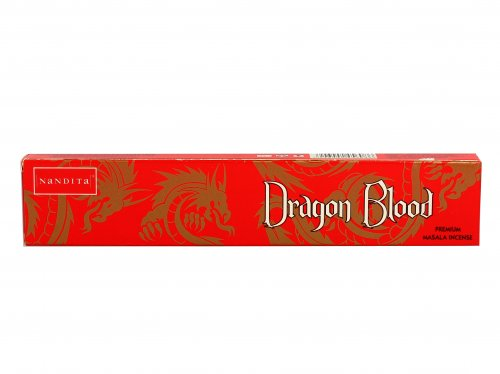 Incenso Dragon Blood
