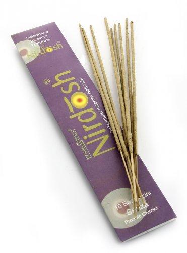Nirdosh - Gelsomino Incenso Naturale