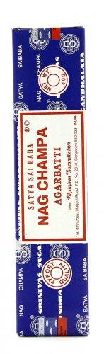 Incenso Nag Champa Agarbatti