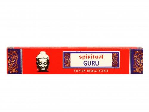 Incenso Spiritual Guru