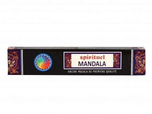 Incenso Spiritual Mandala