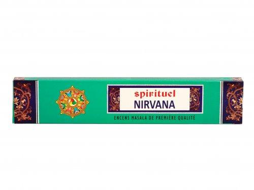 Incenso Spiritual Nirvana