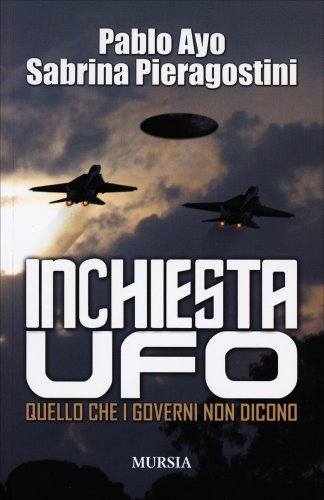 Inchiesta Ufo