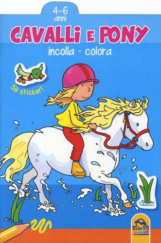 Cavalli e Pony