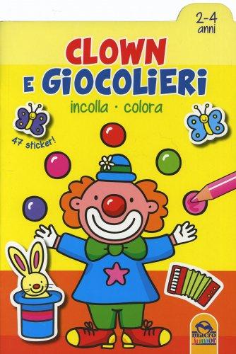 Clown e Giocolieri