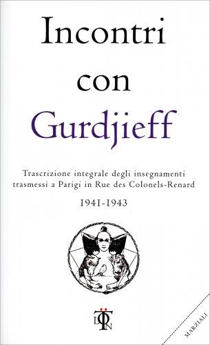 Incontri con Gurdjieff 1941-1943