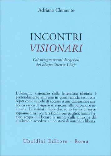 Incontri Visionari