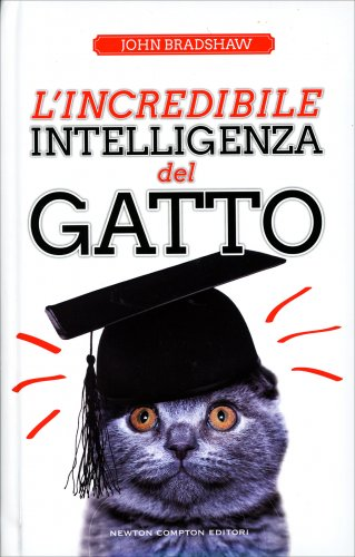 L'Incredibile Intelligenza del Gatto