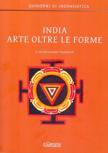 India, Arte Oltre le Forme