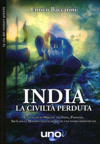 India, la Civiltà Perduta
