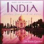 India - Spiritual Journeys of the World