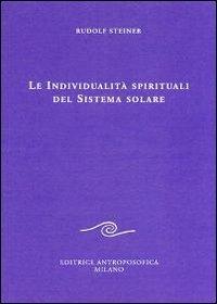 Le Individualità Spirituali del Sistema Solare