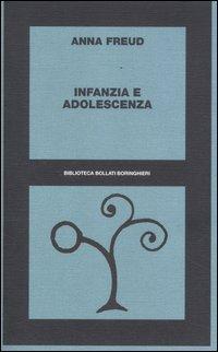 Infanzia e Adolescenza