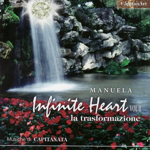Infinite Heart - Volume 2