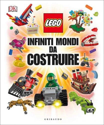 Lego - Infiniti Mondi da Costruire