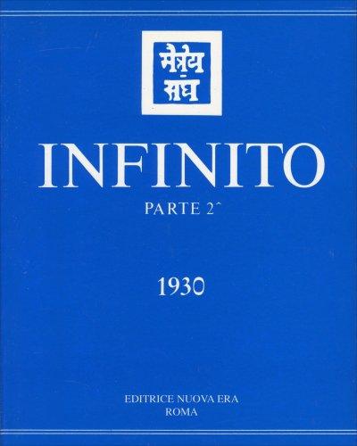 Infinito - Parte 2