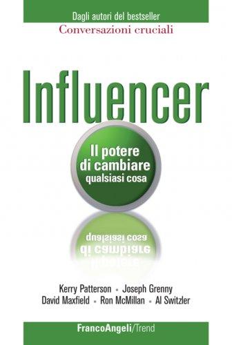 Influencer (eBook)