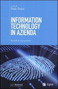 Information Technology in Azienda